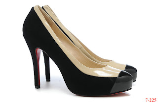 more photos 5462c 5de5d Fashionable and sexy shoes: Comfortable Christian Louboutin ...