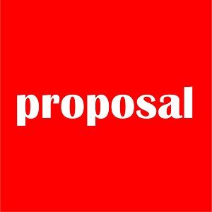 Proposal tesis kesehatan SISTEMATIKA PENULISAN PROPOSAL SKRIPSI JENIS PENELITIAN TINDAKAN KELAS  PTK
