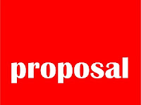 Pengertian dan Sistematika Proposal