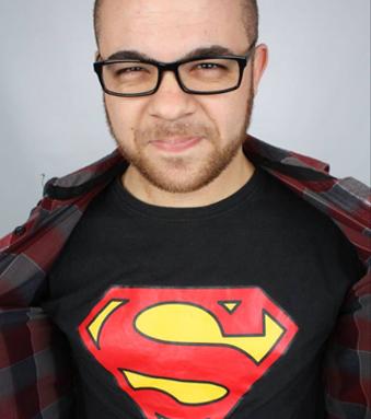 Anderson Prado - Criador de Projetos Narrativos