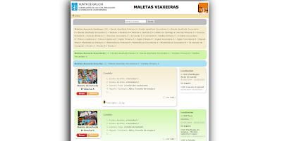 http://www.edu.xunta.es/biblioteca/maletas/