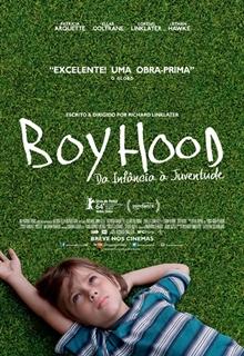 Baixar Boyhood: Da Infância à Juventude