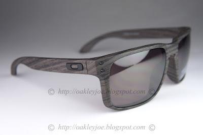 f755cb5947b Oakley Holbrook Prizm Daily Polarized Woodgrain Sunglasses