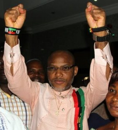 nnamdi kanu changes mind anambra election
