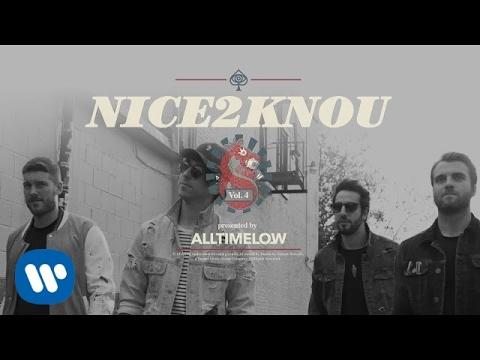 All Time Low – Nice2knou Lyrics