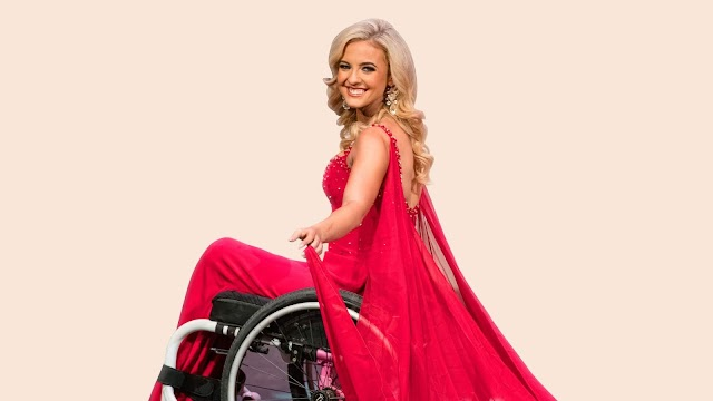 Miss USA 2020: Madeline Delp Is Out to Become the First Wheelchair Contestant