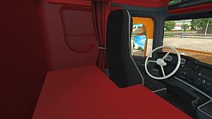 GTS Mod for all trucks