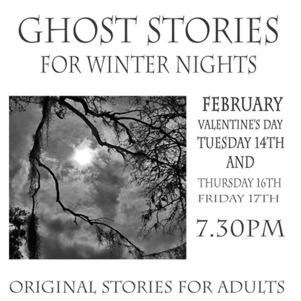 Ghost stories theatre deals