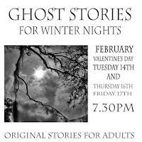 Boathouse Theatre - Ghost Stories