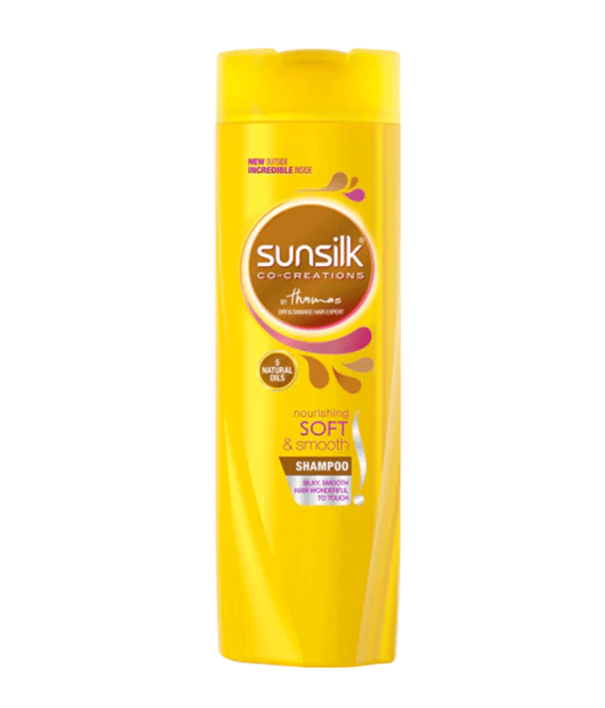 Sunsilk Soft and Smooth 320 ML