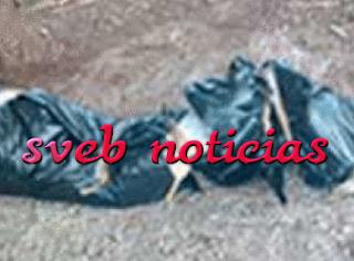 Identifican el cuerpo hallado embolsado en Nuevo Veracruz este Miercoles