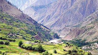 'Parvat Dhara Yojana'—Himachal Pradesh