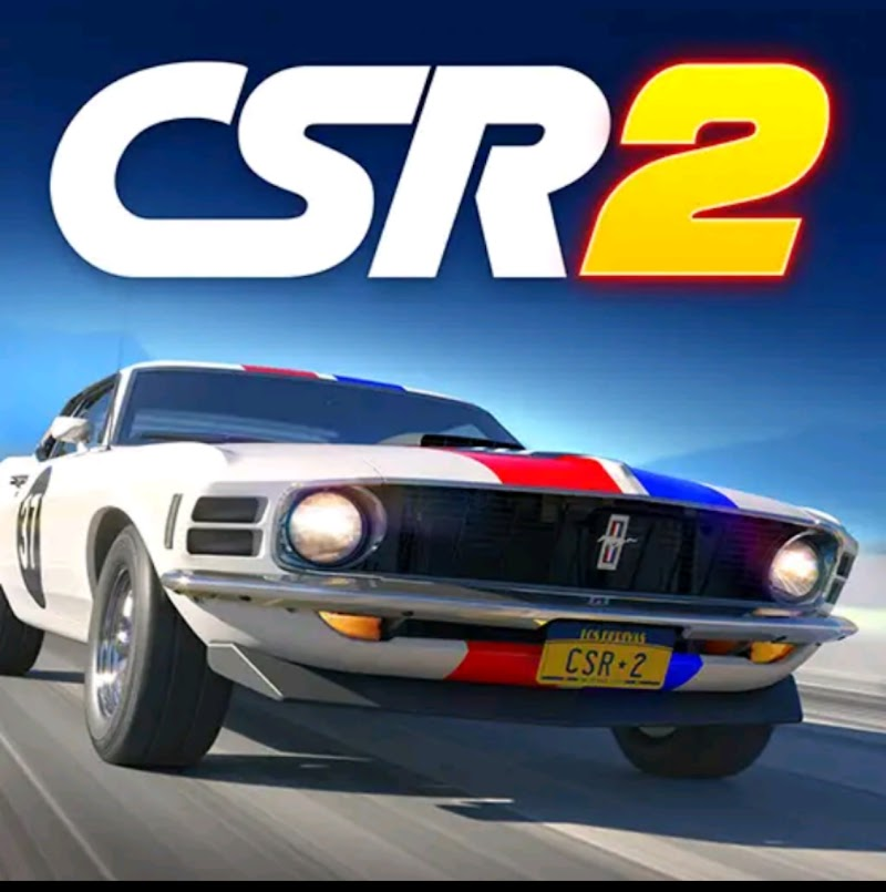 CSR Racing 2 For PC Free download Full Version