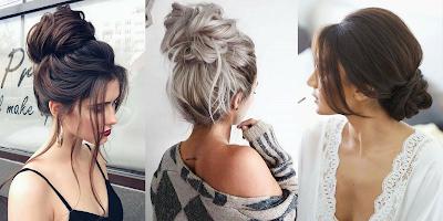 Peinados Sencillos
