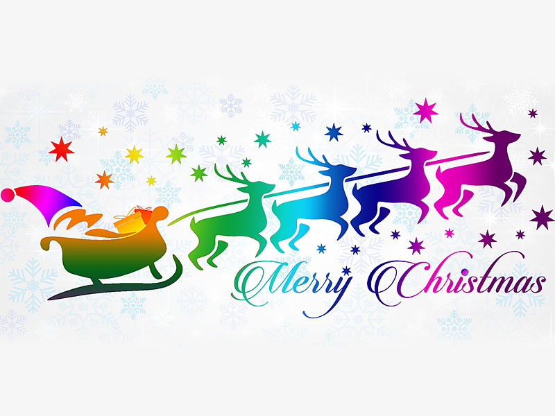 Merry Christmas 2018 Images for family and friends, christmas wishes images