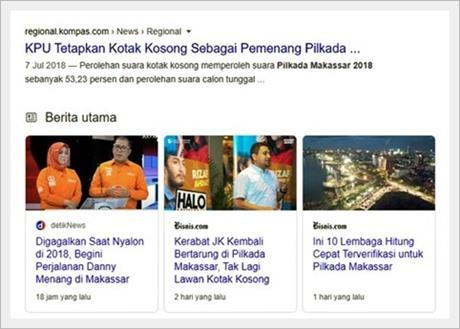 Pilkada Makassar