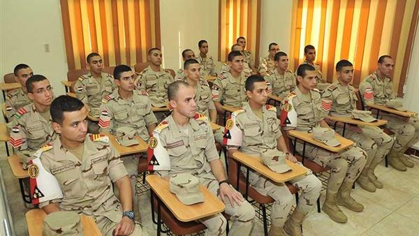 قبول دفعة جديدة من الطلبة المتطوعين لصالح المعاهد الصحية للقوات المسلحة ( ذكور – إناث ) 2020-2021