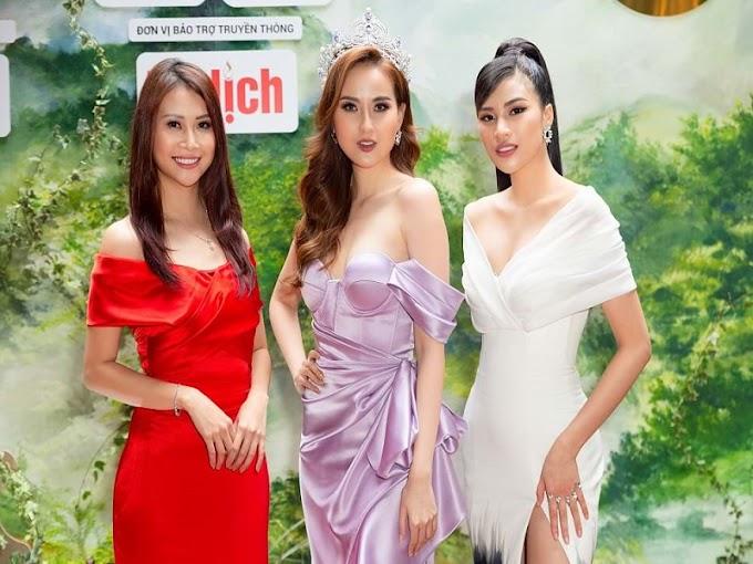 Đắk Nông diễn ra cuộc thi tuyển chọn người đẹp quảng bá du lịch Việt Nam Miss Tourism Viet Nam 2020