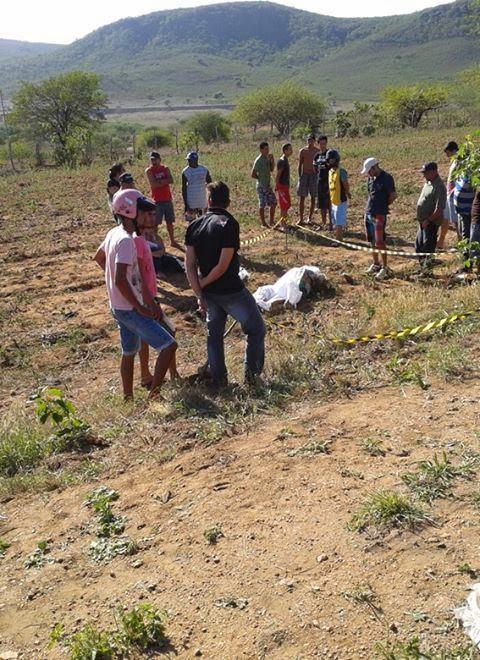 BLOG DO ELISBERTO COSTA: Popular morre em acidente de moto