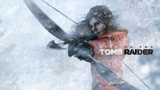 Rise of the Tomb Raider + Cracked
