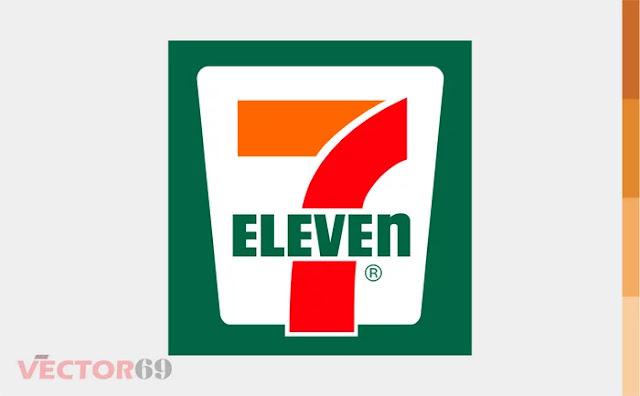 7-Eleven Logo - Download Vector File AI (Adobe Illustrator)