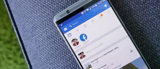 Kini Facebook Memiliki Fitur Stories Layaknya Instagram dan Whatsapp