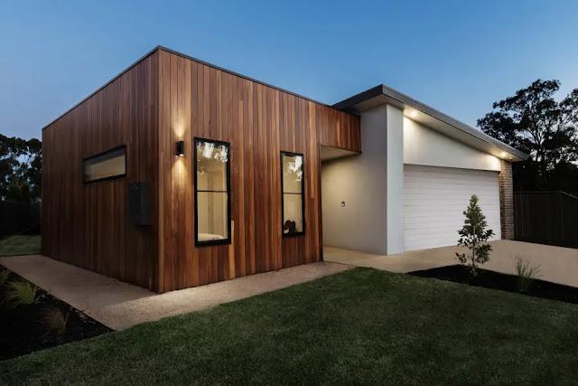 Ini Dia Ciri Desain Rumah Modern Berikut Modelnya
