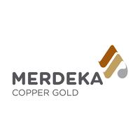 PT Merdeka Copper Gold Tbk.