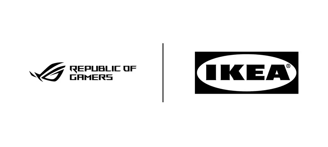 ASUS ROG and IKEA partnership