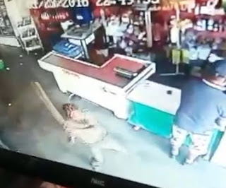 Homem que agrediu policial é morto ao reagir à prisão no Piauí