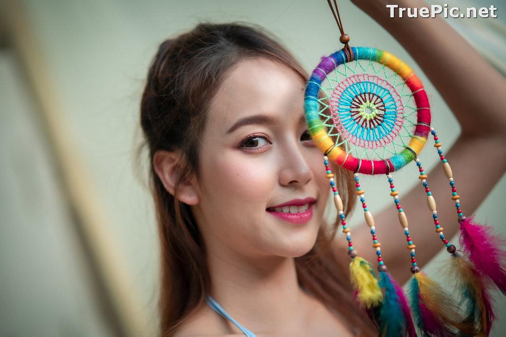 Image Thailand Model - Noppawan Limapirak (น้องเมย์) - Beautiful Picture 2021 Collection - TruePic.net - Picture-120