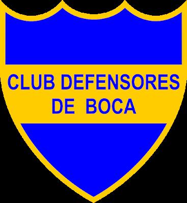 CLUB DEFENSORES DE BOCA (LOS BERROS)
