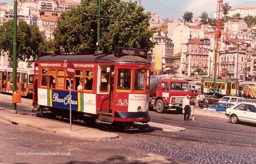 Martim Moniz, Lisboa (Christopher Leach, 1984)