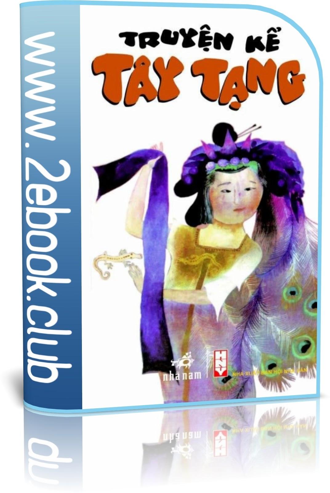 Truyện Kể Tây Tạng