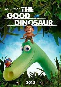 Un Gran Dinosaurio (2015) Bluray 1080p 3D SBS Latino-Ingles