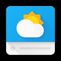 Forecast – Weather & Widgets v1.3.0 [Pro] APK