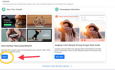 Aplikasi Iklan Facebook