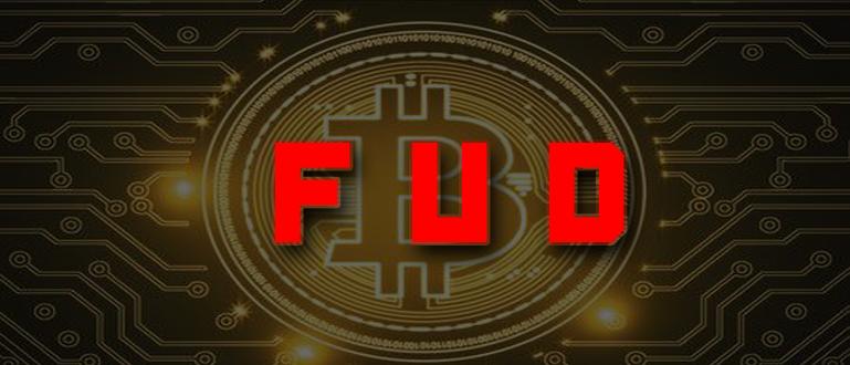 Apa itu FUD dalam dunia bitcoin ?