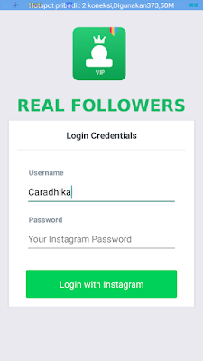 cara mendapatkan banyak followers instagram tanpa menambah following