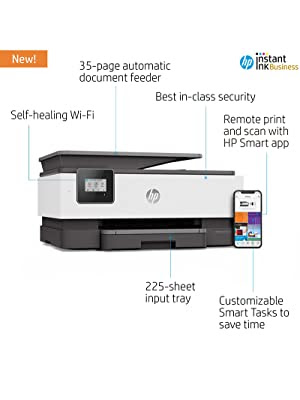 HP OfficeJet Pro 8012 Driver Download