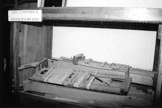 Órgão adquirido por Nhá Chica