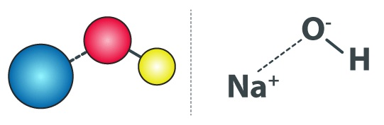 هيدروكسيد الصوديوم