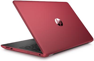 HP 15-bs138ns