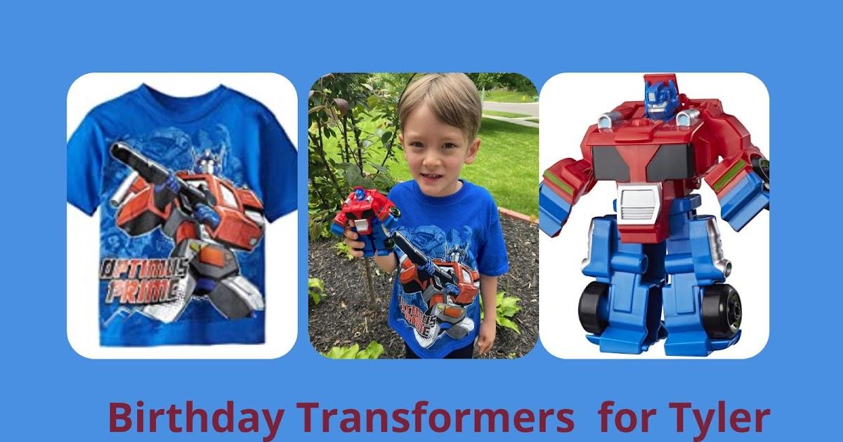 Playskool Heroes Transformers Review