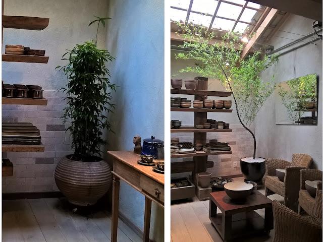 jardim japonês, plantas para jardim japonês, paisagismo atelier hideko honma, bambu mossô