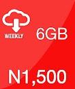 Get 6GB Airtel Data for N1500