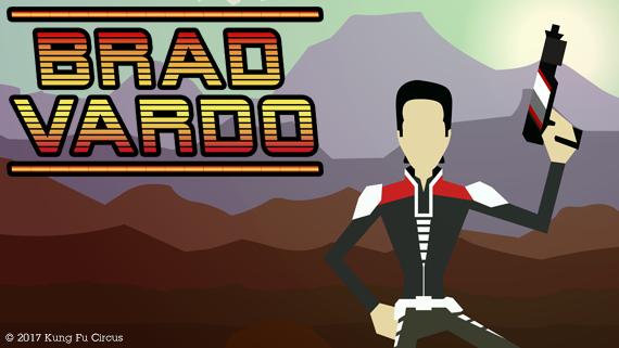 Brad Vardo
