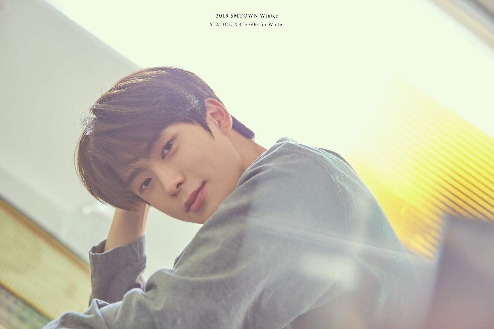 SM Entertainment Releases NCT Jaehyun Trailer for 'STATION X' Project