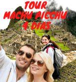 Tour al Machu Picchu