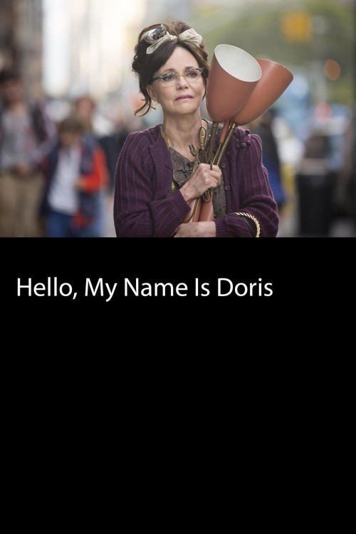 Beverly In Movieland Sally Field S Hello My Name Is Doris